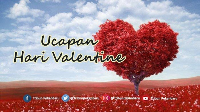 Ucapan Valentine untuk Pesan WhatsApp. Cocok untuk Sahabat