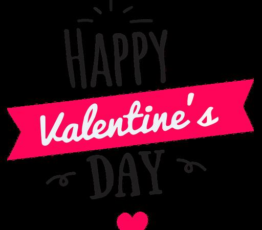 Stiker WhatsApp Hari Kasih Sayang Valentine 2019