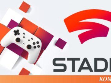 """Apa Itu Google Stadia, Layanan """"Streaming"""" Game yang Tak Butuh Konsol?"""