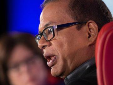 Bos Google Pelaku Pelecehan Seksual Dapat Pesangon Rp 641 Miliar