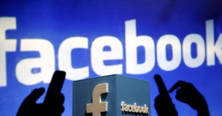 Facebook Hapus 1,5 Juta Video Penembakan di Masjid Selandia Baru : Okezone techno