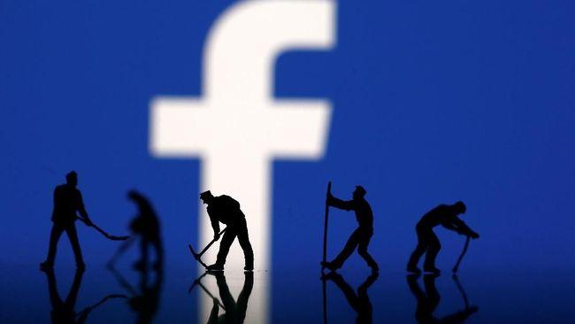 Facebook Blokir Event Saat Inagurasi Joe Biden, Kenapa?