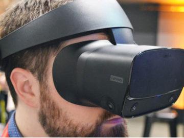 Facebook Luncurkan Headset VR Baru, Oculus Rift S
