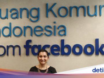 Jelang Pilpres 2019, Facebook Temui Sejumlah LSM Indonesia