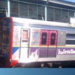 KRL Commuter Line Mati Lampu di Stasiun Lenteng Agung karena Gangguan Listrik