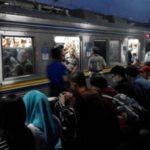 Naik Commuter Line Mulai Hari Ini 18 Maret 2019 Dapat Cash Back, Simak Stasiun dan Jam-Nya
