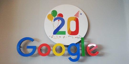 Paten Kontrol Game Milik Google Terkuak