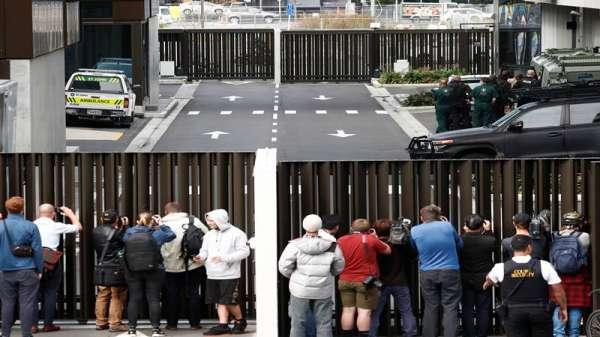 Penembakan Di Selandia Baru Facebook: Pelaku Penembakan Di Selandia Baru Siarkan Serangan Di