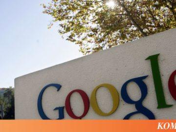 Persulit Iklan dari Pesaing, Google Didenda Rp 24 Triliun di Eropa