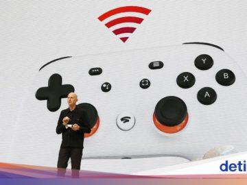 Prediksi Google Soal Masa Depan Video Game