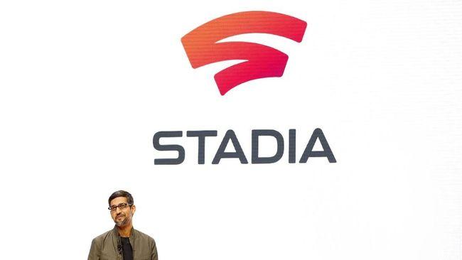 Resmi Diperkenalkan, Kapan Google Stadia Masuk ke Indonesia?