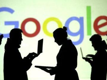 Terbukti Blokir Rival, Google Kena Denda Rp 23,66 T