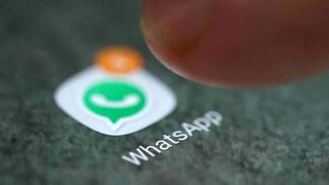 3 Aplikasi Chat Ini Bisa Jadi Alternatif Saat WhatsApp Down