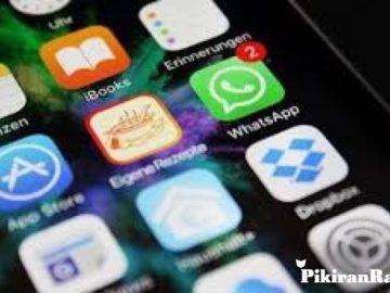 Facebook Luncurkan Aplikasi WhatsApp Versi Bisnis - Pikiran Rakyat