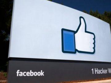 Facebook Terapkan 3 Langkah untuk Kurangi Penyebaran Konten Negatif