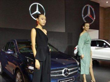 Kabin Luas, Mercedes-Benz B 200 Progressive Line Cocok Untuk Keluarga Muda