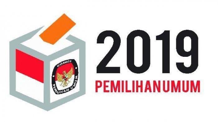 Stiker WhatsApp Pemilu Pilpres Indonesia 2019 – Jari Ungu