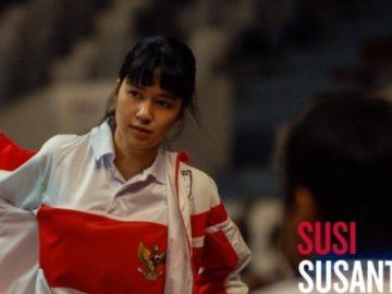 "Kemarin, teaser baru ""Susi Susanti"" hingga WhatsApp sempat ""down"""