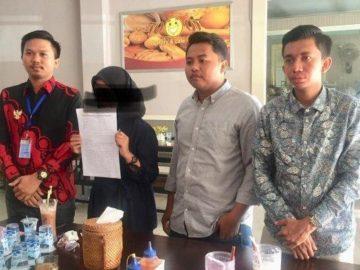 Kenalan dengan Pria di Facebook Ngaku Tentara, Gadis Ini Ceritakan Kisah Pilu Tertipu Rayuan Aldy
