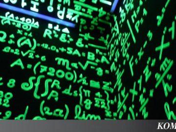 Kisah Deepmind, AI Terbaik Google yang Gagal Ujian Matematika SMA