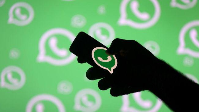 Lawan Hoaks, WhatsApp Luncurkan Fitur Canggih Ini!