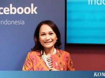Mantan Bos Facebook Indonesia Berlabuh di Unilever