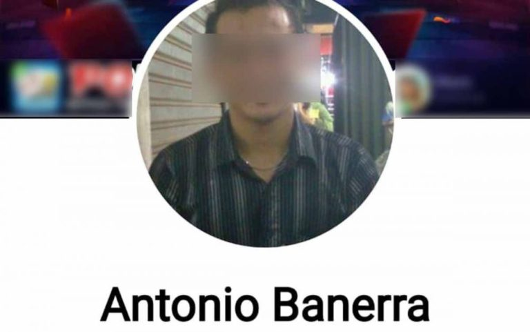 Pemilik Akun Facebook Penebar Tragedi 98 Terulang Diciduk di Sidoarjo