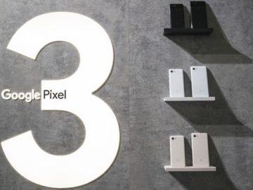 Prediksi Harga, Fitur dan Peluncuran Google Pixel 4