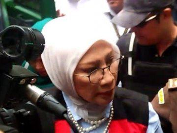 Ratna Sarumpaet Mengaku Lupa soal Chat WhatsApp dengan Nanik S Deyang