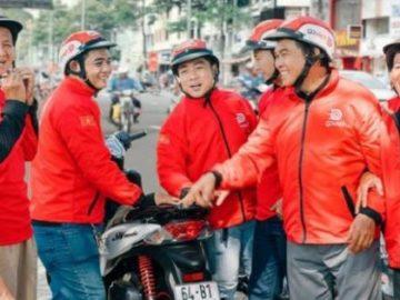 Serius Garap Vietnam, Anak Usaha Gojek Rekrut Mantan Bos Facebook