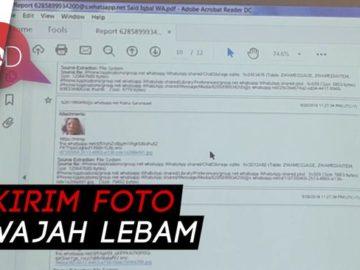 Terkuak! Ini Isi WhatsApp Ratna dengan Fadli Zon dan Said Iqbal - detikNews