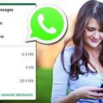 WHATSAPP Terkini - Begini Cara Mengirim Riwayat Percakapan di WhatsApp ke Email