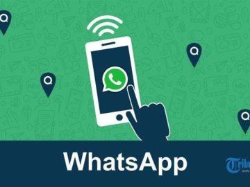 WHATSAPP Terkini - Begini Cara Mudah Menautkan Link di Status WhatsApp