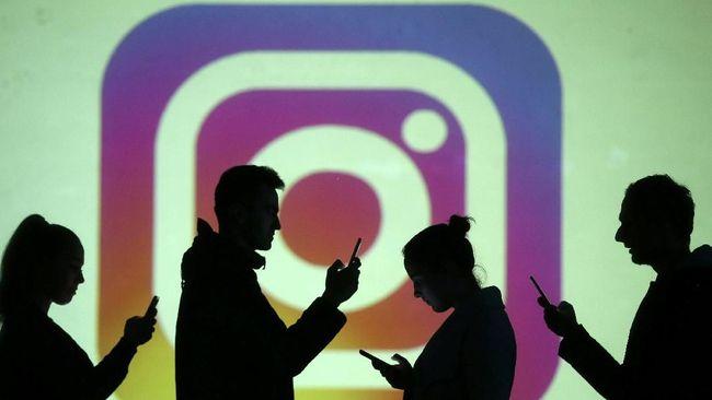 Agenda Tersembunyi Facebook dari Hapus 'Like' Instagram