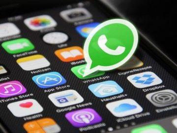 Waspada, WhatsApp Anda Kena Bobol, Marak Kejahatan Bermodus Tawarkan Pulsa dan Paketan Gratis