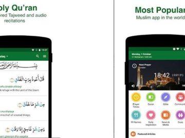 7 Aplikasi di Google Playstore Ini bisa Menunjang Ibadah Ramadan 1440 H Tahun 2019 (VIDEO)