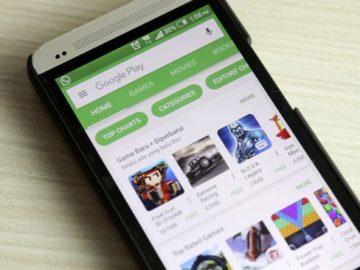 Beli Aplikasi di Google Play Store Bisa Pakai Uang Tunai