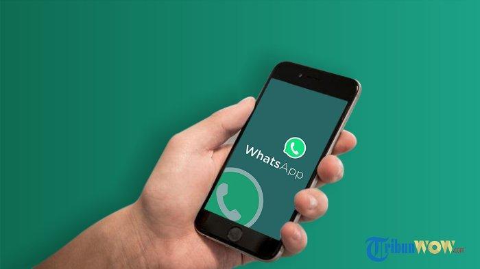 Cara Mudah Memasang Wallpaper di Background Percakapan WhatsApp, Bisa Pasang Foto Pasanganmu