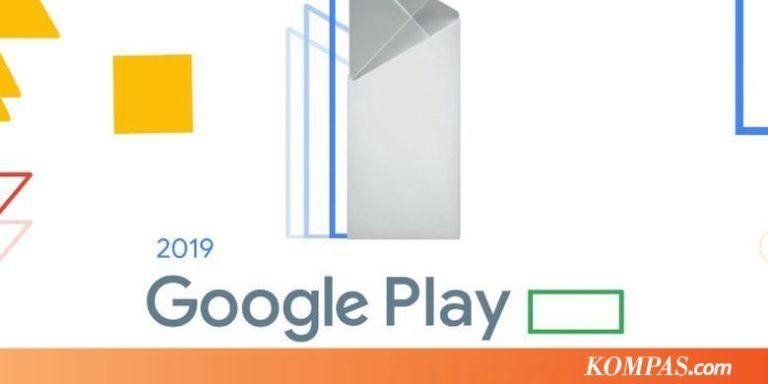 Deretan Aplikasi dan Game Android Terbaik Pilihan Google 2019