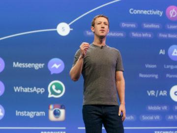 Facebook Berencana Meluncurkan Cryptocurrencynya Sendiri Tahun Depan?!