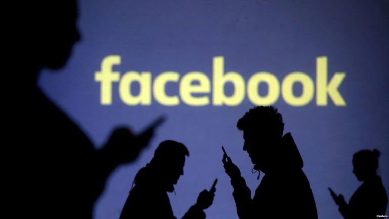Facebook Hapus Sejumlah Akun Palsu Italia Jelang Pemilihan Uni Eropa