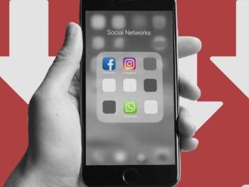 Facebook Sampai WhatsApp, Ini Medsos yang Diblokir di RI