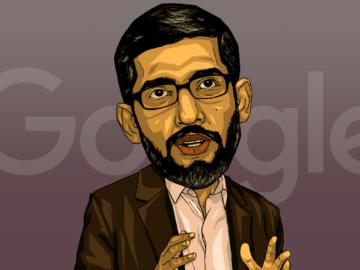 Fintech Oh Google, Dunia Menanti Gebrakan Inovasimu! 09 May 2019 19:43 WIB - CNBC Indonesia