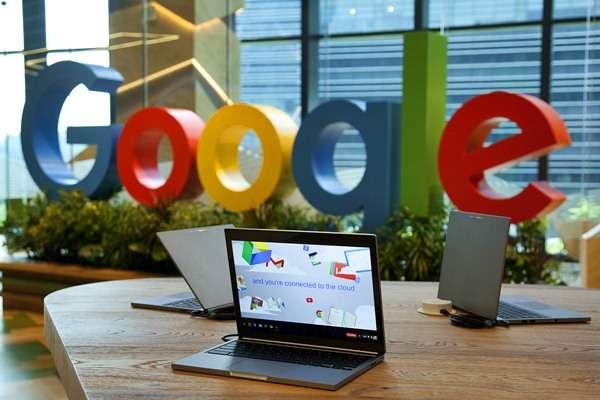 Google Larang Aplikasi Penjualan Ganja di Play Store