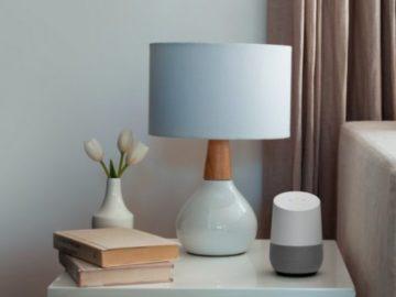 Google Nest, Ciptakan Rumah Pintar yang Bermanfaat