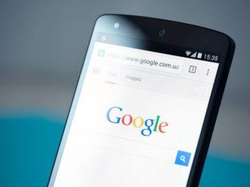 Google Search di Smartphone Akan Perbanyak Spot Iklan