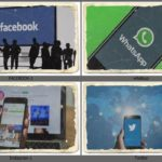 Ini Alasan Aplikasi WhatsApp Dibatasi Versi Polisi