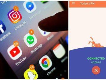 KABAR TERBARU Soal Pembatasan WhatsApp, IG & Facebook, Kemungkinan Bisa Kembali Normal Besok