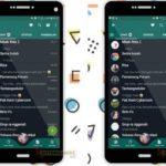 Kabar WhatsApp - Cara Pindahkan Akun WhatsApp dari ponsel ke ponsel Lain? Bisa berserta Isi Chat-nya