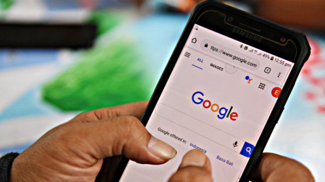 Kabel Bawah Laut Google Beroperasi, Jakarta hingga Sydney Terkoneksi